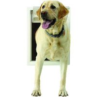 Perfect Pet Ultra - Flex™ Pet Door, Extra Large