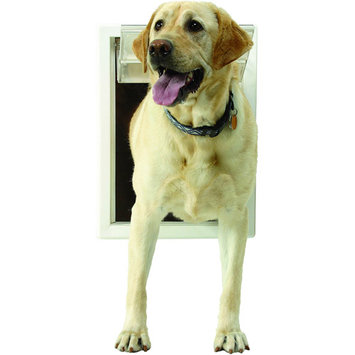 Perfect Pet Ultra - Flex™ Pet Door, Extra Large