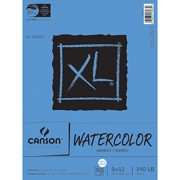 Pro-Art 7022446 Bound Watercol