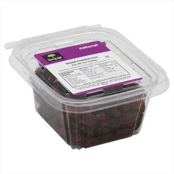 Tree Of Life Fruit Cranberries Swtnd 7 Oz
