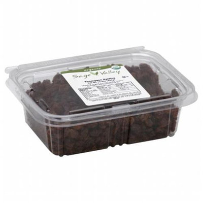 Sage Valley Raisin Thmpsn Slct -Pack of 6