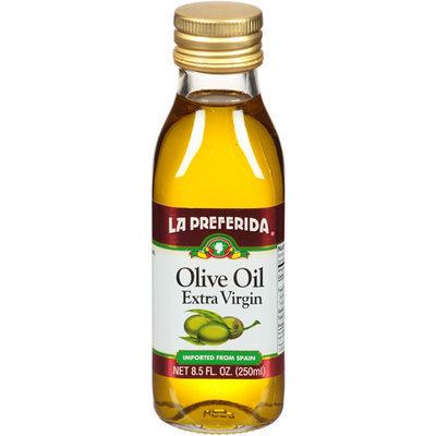 La Preferida Extra Virgin Olive Oil