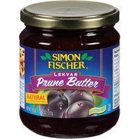 Simon Fischer Lekvar Prune Butter, 18 oz, (Pack of 6)