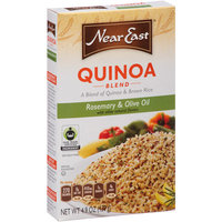 Near East Rosemary & Olive Oil Quinoa Rice Blend, 4.9 oz, (Pack of, 12)