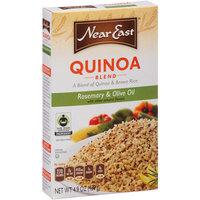 Near East Rosemary & Olive Oil Quinoa Rice Blend, 4.9 oz, (Pack of, 12)