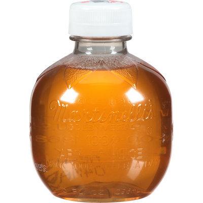 Martinelli's Gold Medal, 100% Apple Juice, 10 fl oz, (Pack of 9)