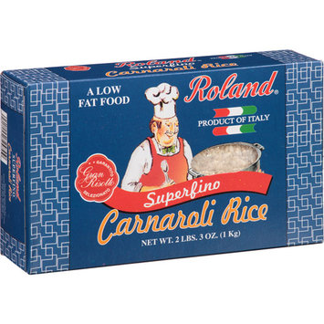 Roland Superfino Carnaroli Rice, 35 oz, (Pack of 10)