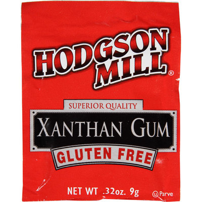 Hodgson Mill Single Serve Gluten Free Xanthan Gum, 0.32 oz, (Pack of 22)