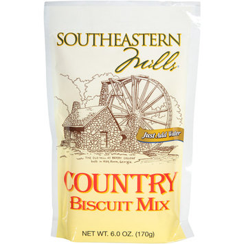 Southeastern Mills Country Biscuit Mix, 6.0 oz (Pack of 24)