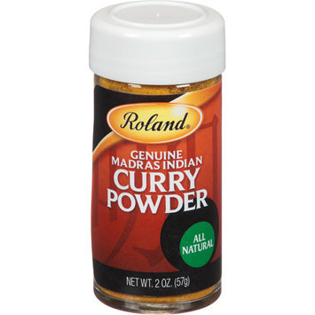 Roland Curry Powder, 2 oz, (Pack of 24)