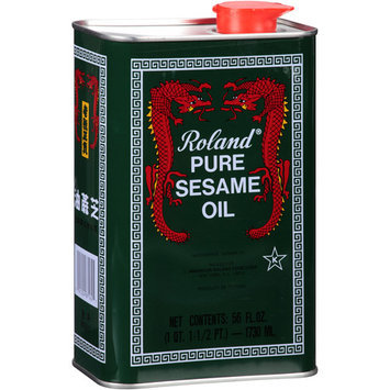 Roland Pure Sesame Oil, 56 fl oz, (Pack of 10)