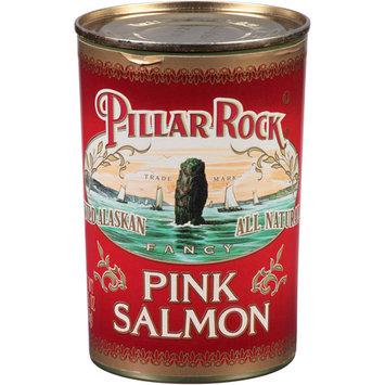 Pillar Rock Pink Salmon, 14.75 oz, (Pack of 24)