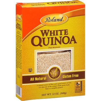 Roland White Quinoa, 12 oz, (Pack of 12)