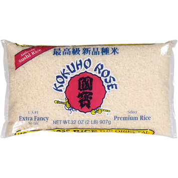 Kokuho Rose Select Premium Rice, 32 oz, (Pack of 12)