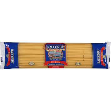 Racconto Linguine Pasta, 16 oz, (Pack of 20)