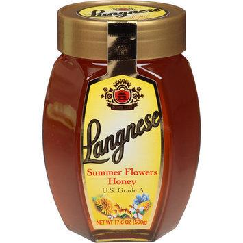 Langnese Summer Flowers Honey, 17.6 oz, (Pack of 10)