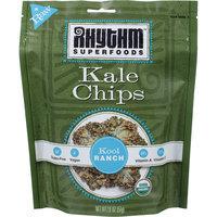 Rhythm Superfoods Kool Ranch Kale Chips, 2 oz, (Pack of, 12)