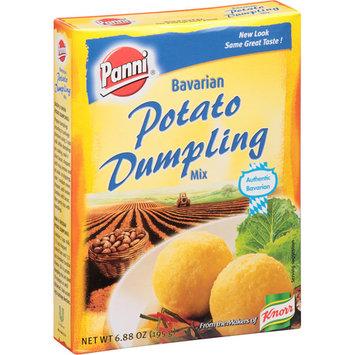 Panni Bavarian Potato Dumpling Mix, 6.88 oz, (Pack of, 12)