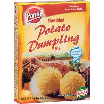 Panni Shredded Potato Dumpling Mix, 7.9 oz, (Pack of 12)