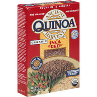 Ancient Harvest Inca Red Heirloom Variety Organic Quinoa, 12 oz, (Pack of 12)