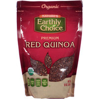 Tures Earthly Choice Nature's Earthly Choice Premium Red Quinoa, 12 oz, (Pack of 6)