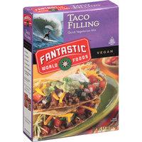 Fantastic Foods Fantastic World Foods Vegan Taco Filling, 4.4 oz, (Pack of 6)