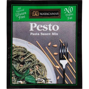 Mayacamas Pesto Pasta Sauce Mix, 0.5 oz, (Pack of, 12)