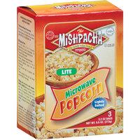 The Mishpacha Lite Microwave Popcorn, 9.6 oz, (Pack of 12)