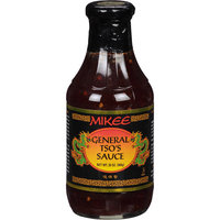 Mikee General Tso's Sauce, 20 oz, (Pack of 12)