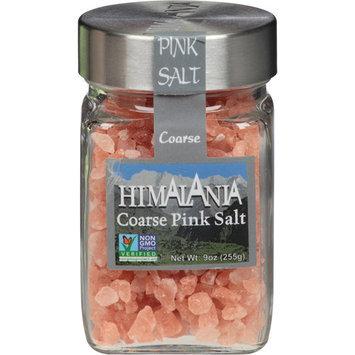 Himalania Coarse Pink Salt, 9 oz, (Pack of 6)