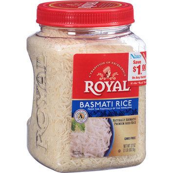 Royal Basmati Rice, 32 oz, (Pack of, 4)