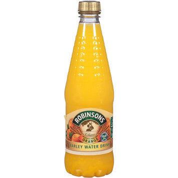 Robinsons Classic Orange Barley Water Drink, 28.7 fl oz, (Pack of 8)