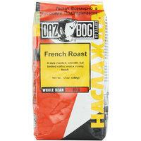Dazbog Coffee French Roast Bold Whole Bean Coffee, 12 oz, (Pack of 6)
