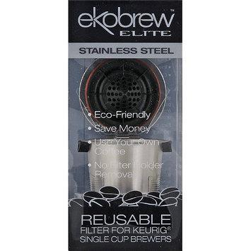 Eko Brands, Llc Ekobrew Elite Reusable Filter for Keurig Single Cup Brewers, (Pack of 9)