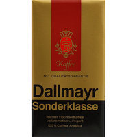 Dallmayr Sonderklasse Ground Coffee, 8.8 oz, (Pack of 12)