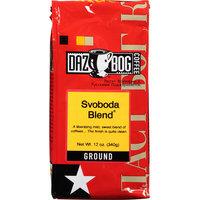 Dazbog Coffee Svoboda Blend Ground Coffee, 12 oz, (Pack of 6)