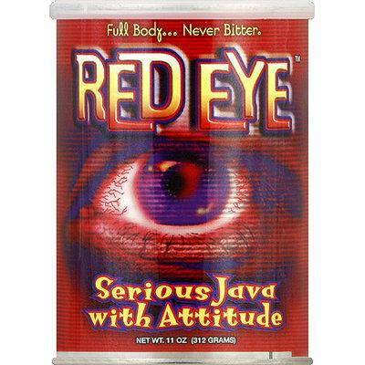 Stewart's Red Eye Ground Coffee, 11 oz, (Pack of 6)
