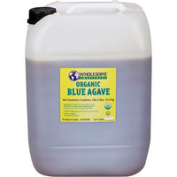 Wholesome Sweeteners Organic Blue Agave, 5 gal