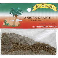 El Guapo Anise Seed, 0.75 oz, (Pack of 12)