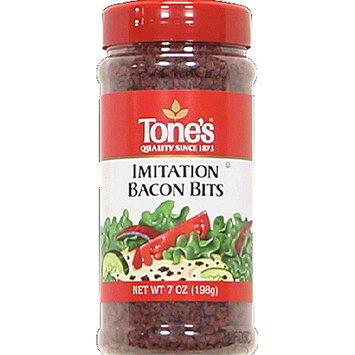 Tone's Imitation Bacon Bits, 7 oz, (Pack of 12)