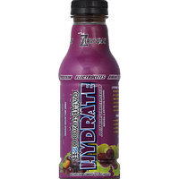 H20 Overdrive H2O Overdrive Hydrate Jostaberry Grape Explosion Dietary Supplement, 16 fl oz, (Pack of 12)