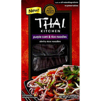 Thai Kitchen Purple Corn & Rice Noodles, 8 oz, (Pack of 6)