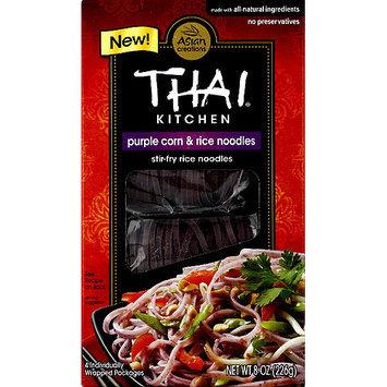 Thai Kitchen Purple Corn & Rice Noodles, 8 oz, (Pack of 6)