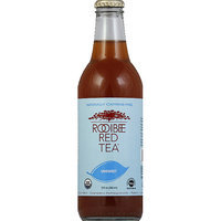 Rooibee Red Tea Unsweet Tea, 12 fl oz, (Pack of 12)