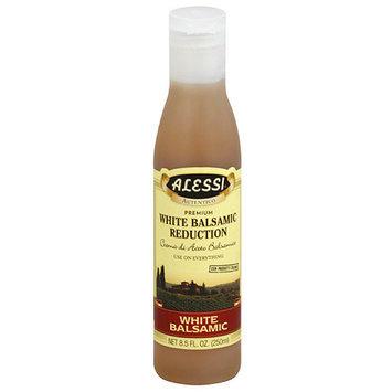 Alessi Premium White Balsamic Reduction, 8.5 fl oz, (Pack of 6)