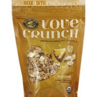 Nature's Path Organic Love Crunch Aloha Blend Granola, 11.5 oz, (Pack of 6)