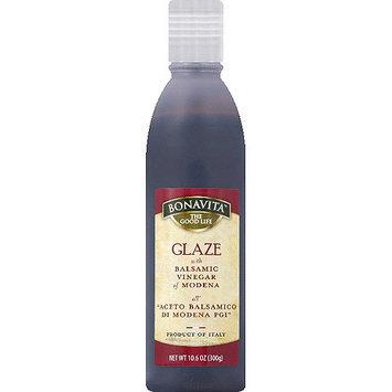 Bonavita Glaze with Balsamic Vinegar of Modena, 10.6 oz, (Pack of 6)