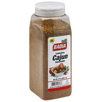 Badia Louisiana Cajun Spice, 23 oz, (Pack of 6)