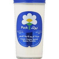 Puckered Pickle Puck Cream Cheese Spread, 8.5 oz, (Pack of 6)