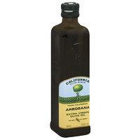 California Olive Ranch Arbosana Extra Virgin Olive Oil, 16.9 fl oz, (Pack of 6)